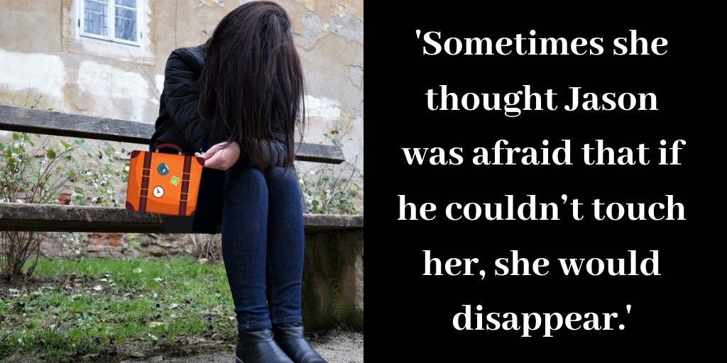 Aoife disappear quote