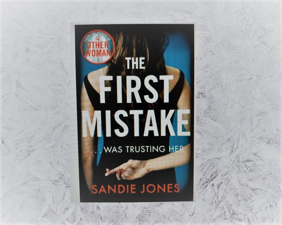 final first mistake