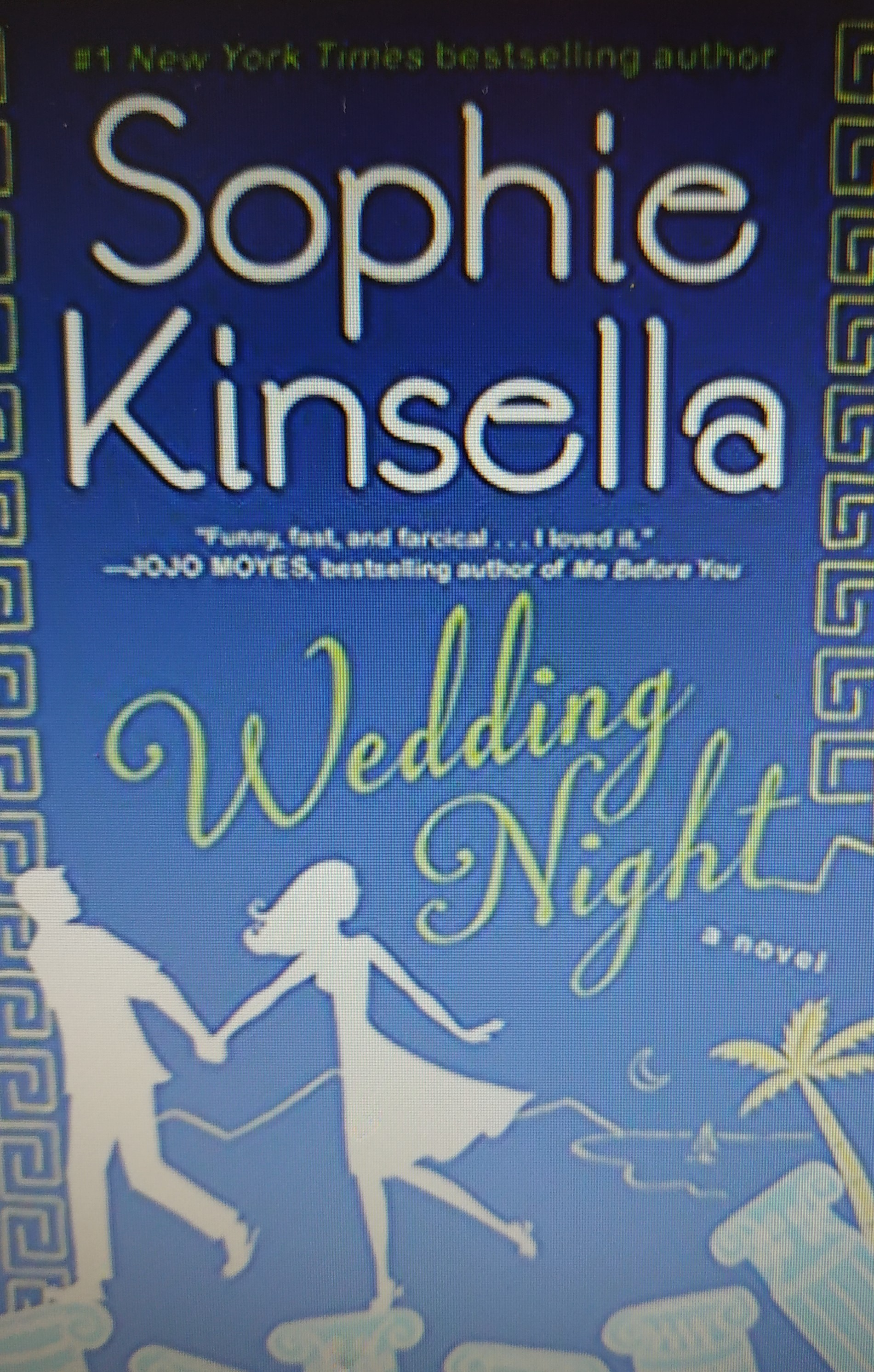 Book - Wedding Night
