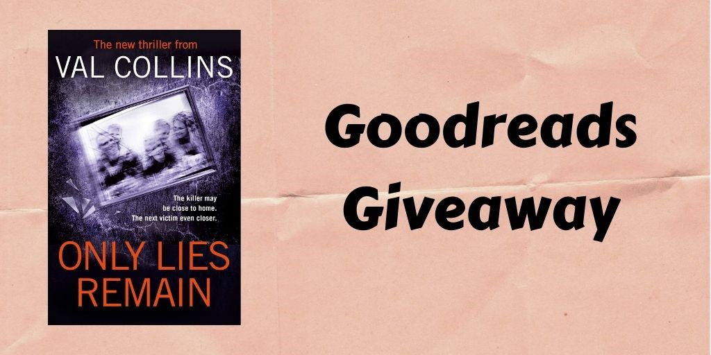 Goodreads Giveaway Twitter - 2020 x 2