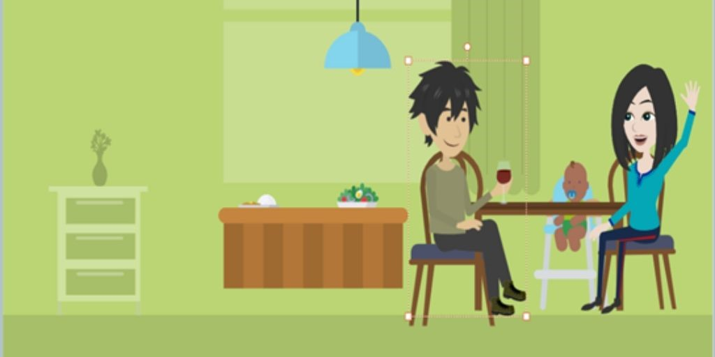 Twitter - GT Animated
